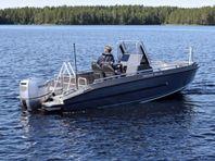 Silver Shark CCX | Mercury F115 ProXS | 2021