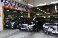 Mercedes-Benz E 350 BlueEFFICIENCY 7G- AMG