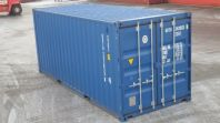 Nya & begagnade 8-40 fot container Lund