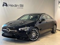 Mercedes-Benz CLA 200 4MATIC/AMG/PANORAMA/PANELBELYSNING