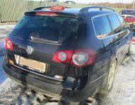 VW Passat -07 (demonteringsobjekt)