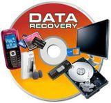 Dataräddning , Hårddisk, USB minne, SD kort
