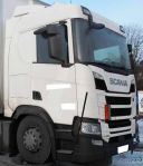 Scania hytt CR20 Normal