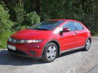 Honda Civic 1.4 i-DSI Comfort Nybes Nyservad