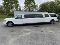 Ford Expedition Limo Megastretch Limousine