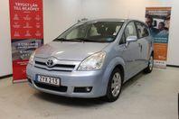 Toyota Corolla Verso 1.8 VVT-i 7-sits 129hk