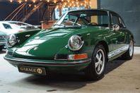 Porsche 911 SWB-1967