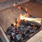 UTHYRES - Grill grillyta 1 M * 1.5 M på släp