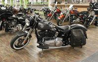 Harley-Davidson Softail Slim FLS103