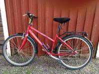 UTHYRES - Cykel i Valdemarsvik uthyres