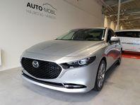 Mazda 3 2.0 180 hk Sedan Automat Cosmo låg skatt