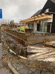 Byggservice-Snickeri,Tak,Renovering, hjälp