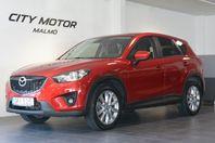 Mazda CX-5 2.0 160hk AWD Optimum MT