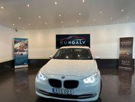 BMW 535 i*306HK*GranTurismo*LÅGMIL*PANORAMATAK*NYBES*NYSERVA