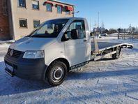 Volkswagen transporter Chassi 2.5 TDI 4Motion 131hk