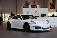 Porsche 911 GT3 Clubsport PDK 475hk