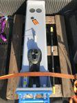 Epiroc EC80 - 300kg Hydraulhammare