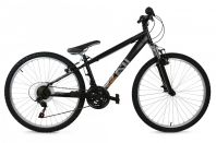"Mountainbike Dirt 26""/18vxl - Fabriksny"