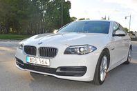 BMW 520 d xDrive Sedan Steptronic Euro 6 184hk