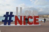 Toppenläge i Nice