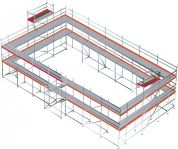 Ny Byggställning 354kvm 120 700:-