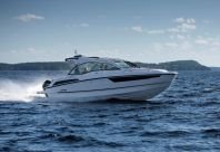 Flipper 900 ST 2X Mercury F200 V6 -21