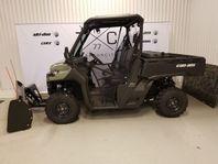 BRP Can-Am Traxter HD5 (Traktor registrerad)