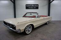 Chrysler Newport Convertible 1968