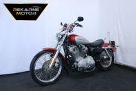Harley-Davidson Sportster Xl883C   Vance&Hines