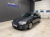Subaru Legacy 2.024WD/165HK