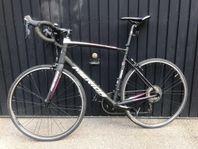 UTHYRES - Merida Lampre Ride 400