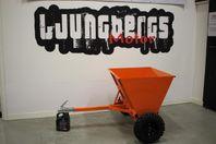 Bronco Sandspridare ATV