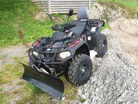 Hisun 550 EPS Fullzize ATV