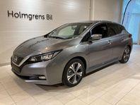 Nissan Leaf N-connecta Privatleasing 24mån