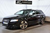 Audi S4 4.2 V8 quattro Auto 344HK Taklucka