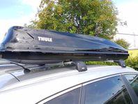 UTHYRES - Takbox 430 liter- Thule Touring Alp