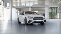 Mercedes-Benz E de 4MATIC Sedan FACELIFT/ Laddhybrid *PRIVA