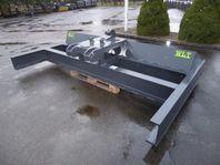 Avjämning,Planeringsbalk 3,2m B27/S70/S80 mm