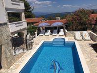Hyr lägenhet med Pool Split, Solta, Kroatien