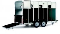Ifor Williams - HB510XL