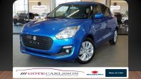 Suzuki Swift 1,2 Hybrid Privatleasing Inkl.se