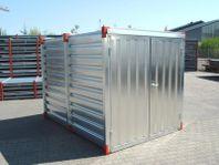Monterbar container