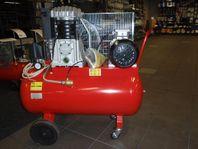 Industrikompressor 3 - 5,5hk 90L eller 200L