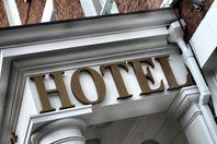 Hotell, SPA och festvvåning med restaurangkök i Eskilstuna
