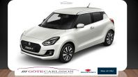 Suzuki Swift 1.2 Mildhybrid,inclusivepaket