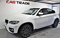 BMW X6 xDrive40d AUT SPORTLINE 360 KAMERA NAVI KEYLESS 306HK