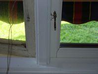 Måttanpassade fönsterbågar, fönsterrenovering