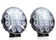 LEDFORCE X-LED 120W LED extraljus - 1090 meter räckvidd