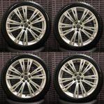 """20"""" AUDI A8 NEW ORIGINAL VINTER Dunlop 265/40"""