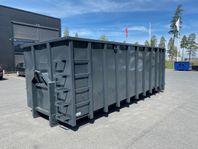 Hakarps - 30m3 container allround omgående leverans